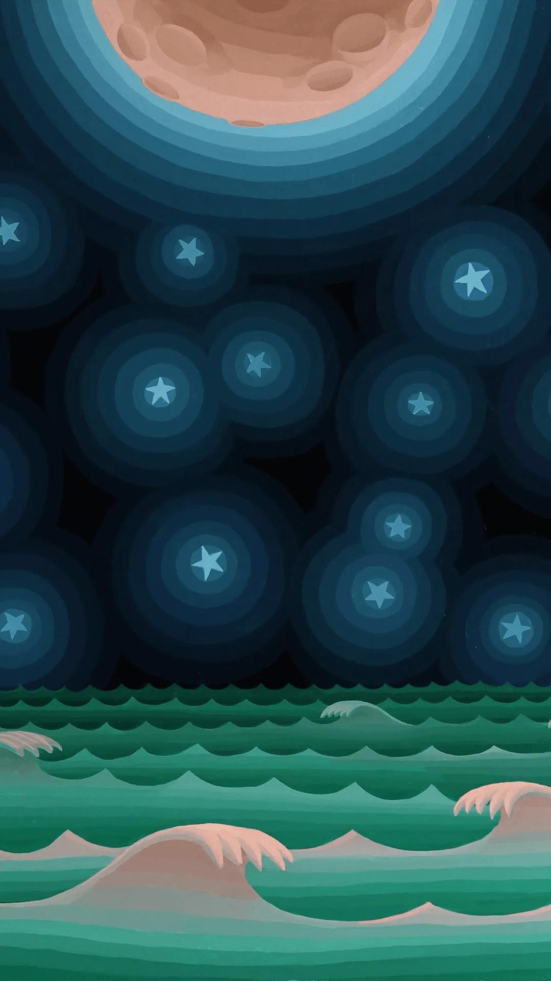 星象预报|水星顺行啦~又是星星繁忙工作的一周hql