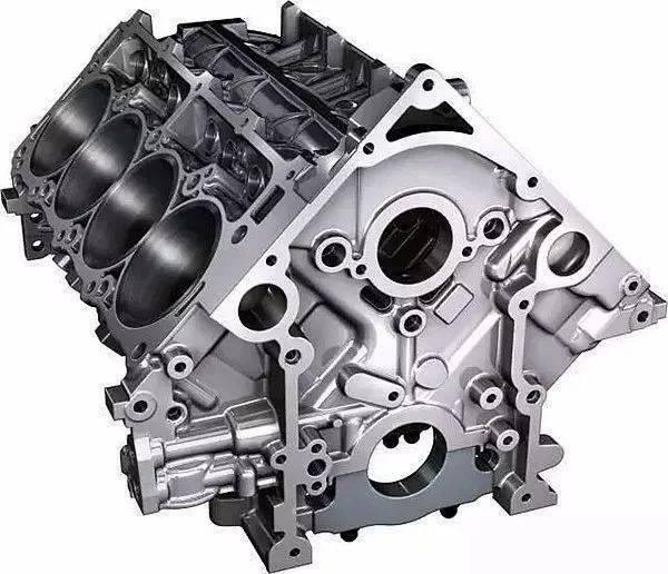 铸铁发动机和全铝发动机,到底哪个更好?