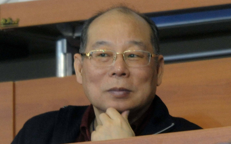 毕文静追忆恩师陆善真:他为中国体操付出太多