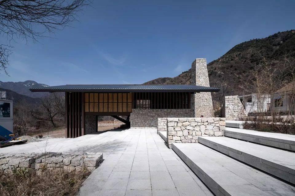 乡村小院如何改造不落俗套?推荐18个最佳乡村建筑!