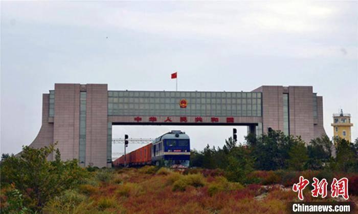 _疫情之下,内蒙古外贸进出口逆势飘红海外市场频传佳音
