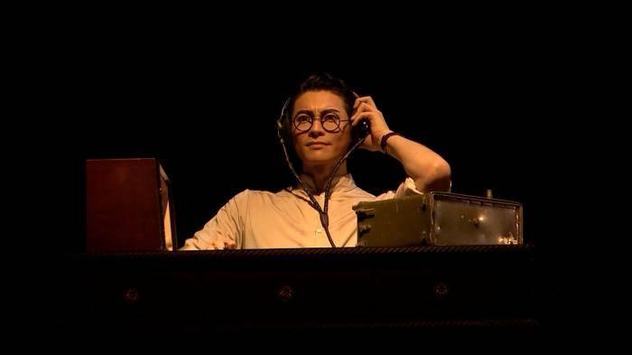 舞剧《永不消逝的电波》为何圈粉?创作过程揭晓