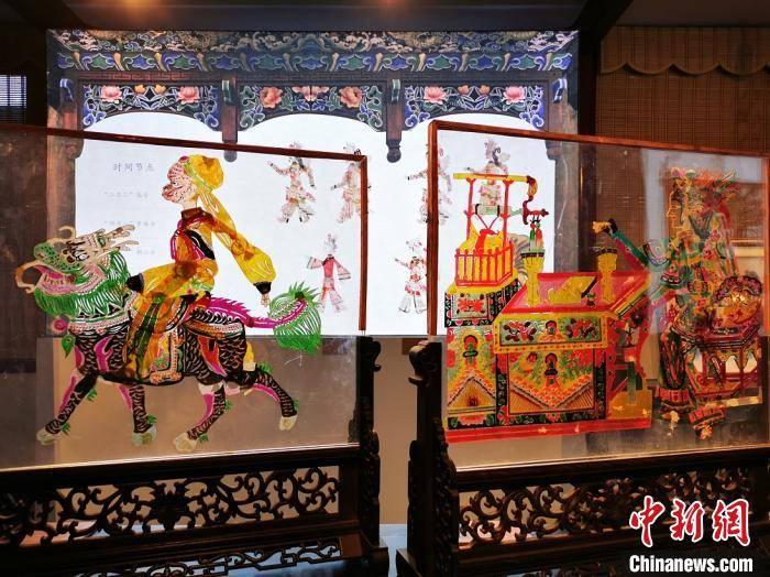 青海西宁非物质文化遗产精品展示月携400多非遗精品亮相