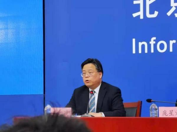北京市:坚持不懈对关键群体按时筛选绝不放过一切一丝风险性安