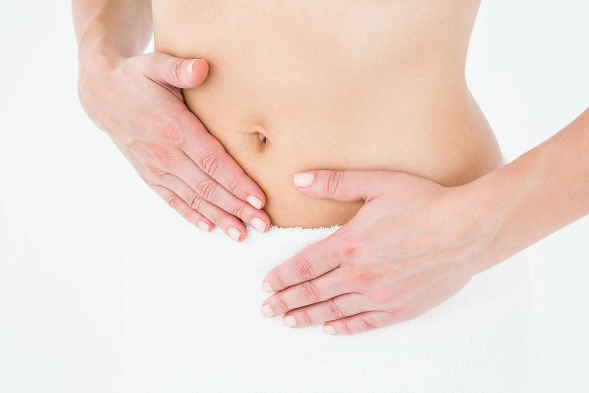 女性要想改善盆腔功能,不妨试试这组臀部运动,坚持练缓解痛经_垃圾