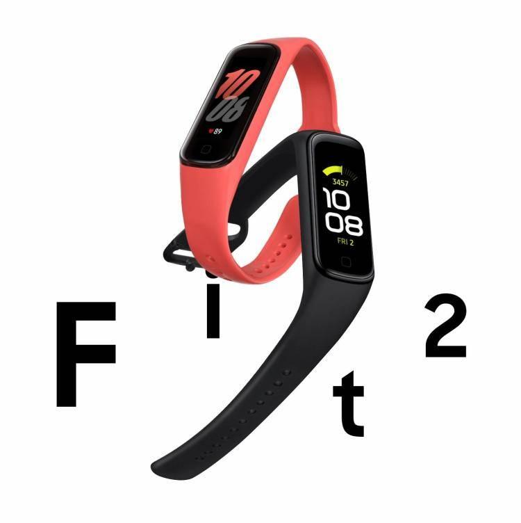 中国银行发布三星Galaxy Fit2智能手环,售价249元