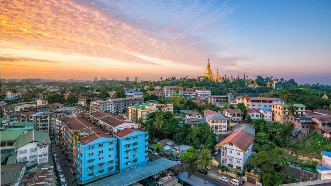 缅甸gdp2021_四川21市州一季度GDP出炉,透露出哪些发展密码 你家乡表现如何