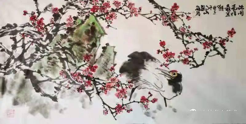 高德平台代理开户中外名人艺术丨本期推荐 • 高磊