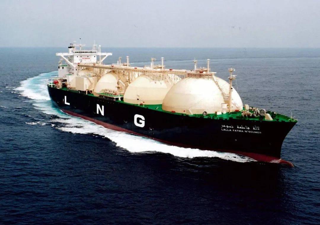 液化天然气价格在亚洲还会飙升多久?