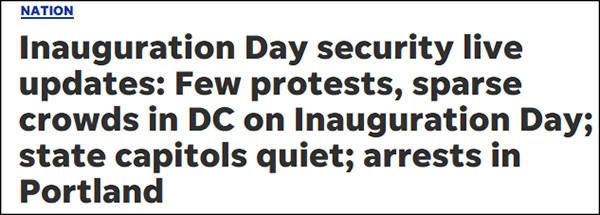 美国部分地区爆发抗议:示威者焚烧国旗、袭击民主党总部