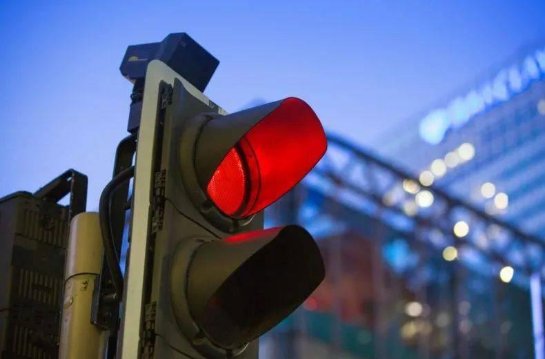 注意!即日起,建德将逐步取消红绿灯倒计时!