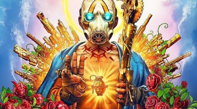 游戏《无主之地 3》现已移除PC版D加密技术