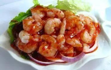 教你做菜 16 道虾仁入菜,简单又美味