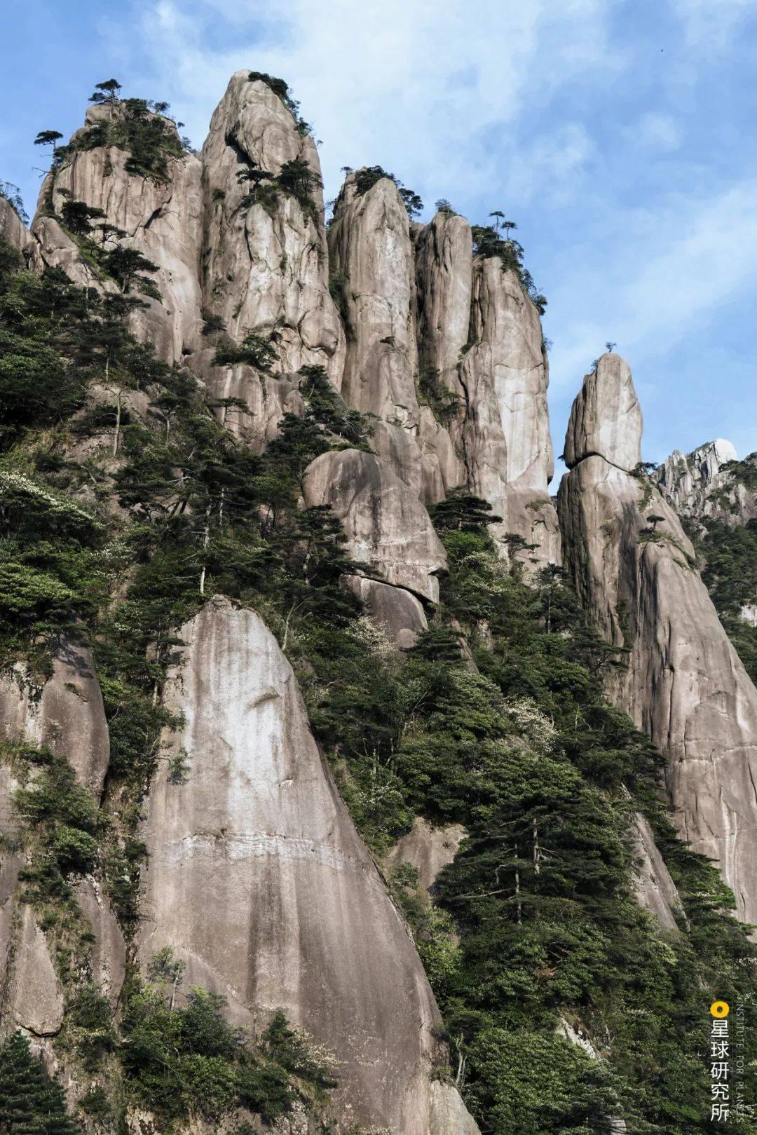 10%的中国风景