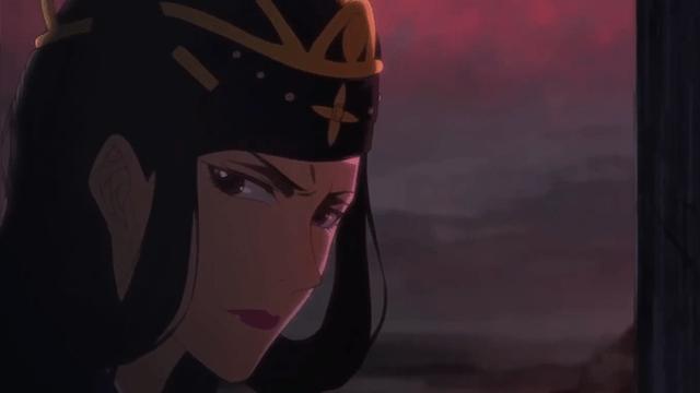 电视动画《魔道祖师》日语版公开了ED「季路」的动画MV