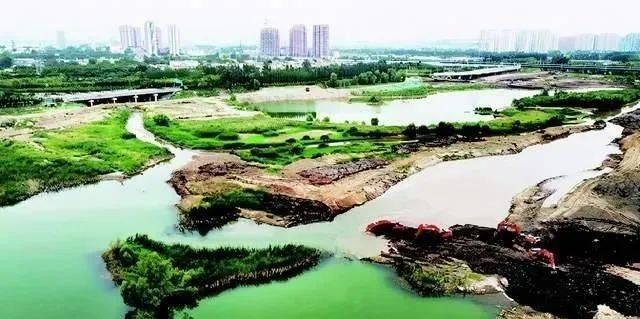 加快建设美丽太原,让广大市民更好地拥抱青山绿水