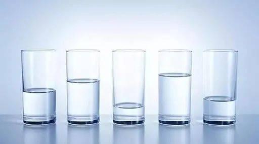 每天喝5杯水,癌患率下降了45%……