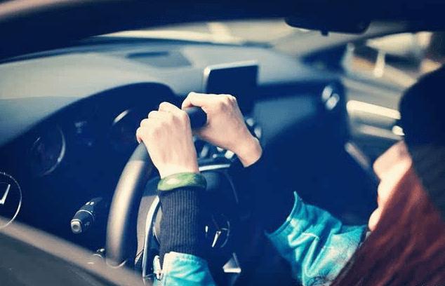谁说女司机不适合开车?牢记这些知识,老司机就是你!