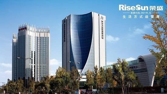 荣盛发展公司为7家子公司提供了总计60.02亿英镑的担保