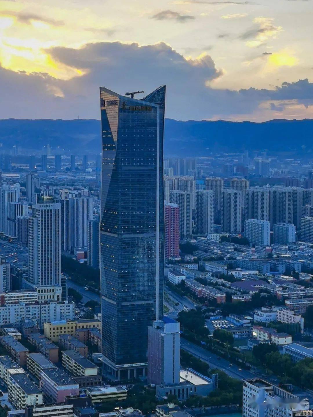 摩天族高楼迷太原 南京摩天汉