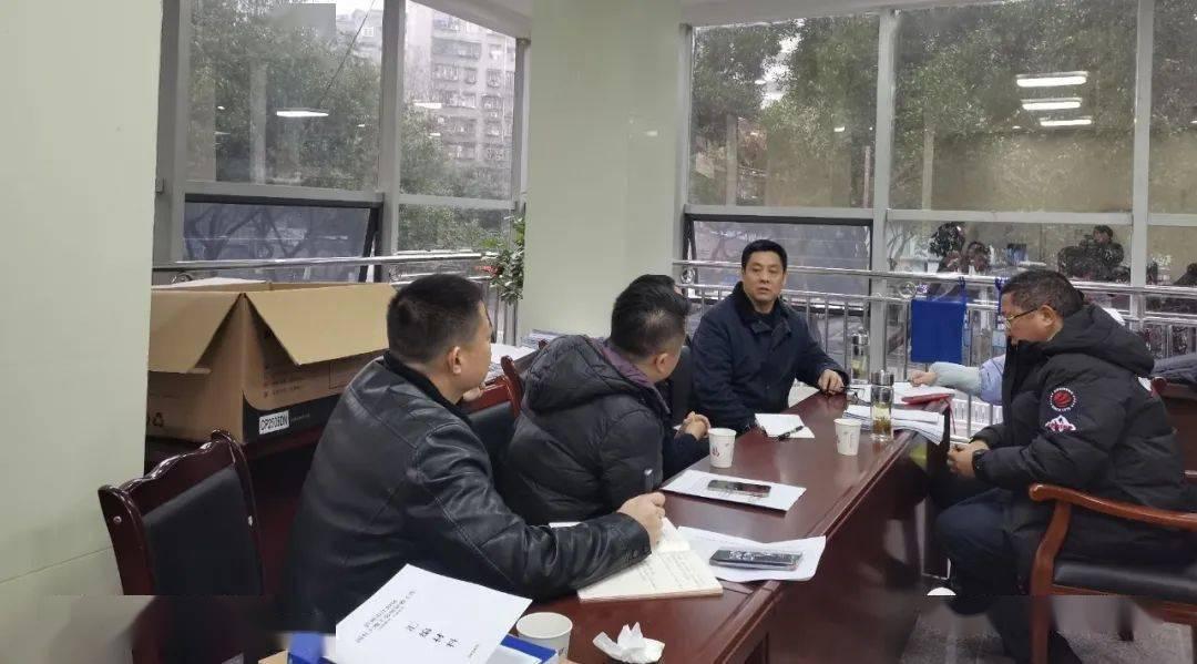 泸州市审计局赴区县督促指导保障性安居工程审计工作