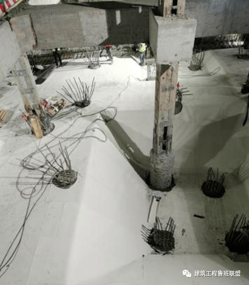 48小时完成3m厚15000m³底板浇筑!中铁建工再现铁军神速