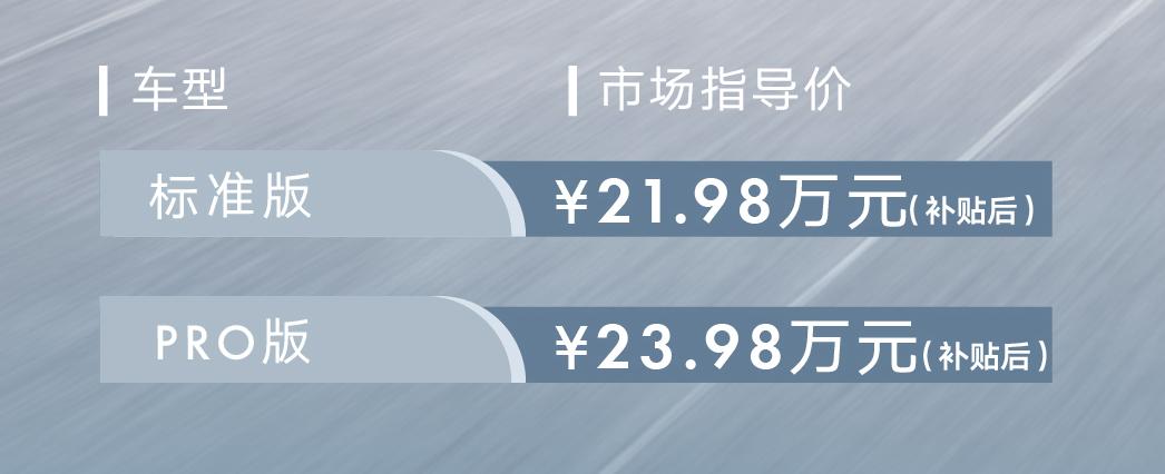能看懂红绿灯的全球首款5G车,上汽MARVEL R售21.98万起