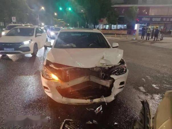 【交通管理新闻】景德镇交警三大队事故中队2月份进行了一次道路交通事故演练