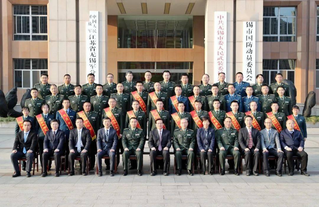 军分区党委七届四次全体(扩大)会议召开