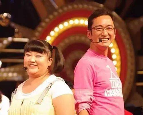 """赵本山""""最丑""""徒弟怒减120斤变美人,不减肥你永远不知道自己有多美!"""