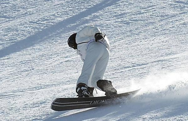 美国一滑雪胜地暴发疫情 至少109名员工感染新冠