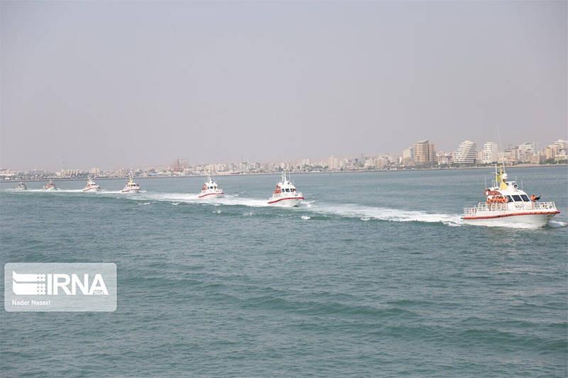 伊朗俄罗斯16日将在北印度洋海域举行联合海军演习