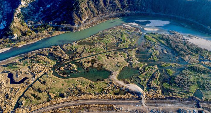 丽江旅游线路:《蒙古山水地图》日本回流:研究8年估价8000万