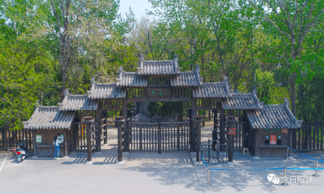 张秋也称小苏州,是阳谷一张重要的文化名片,如今...  第3张