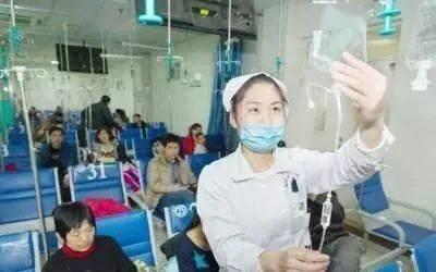 护士:这些药物输注前后都需要冲管,你都get到了吗?