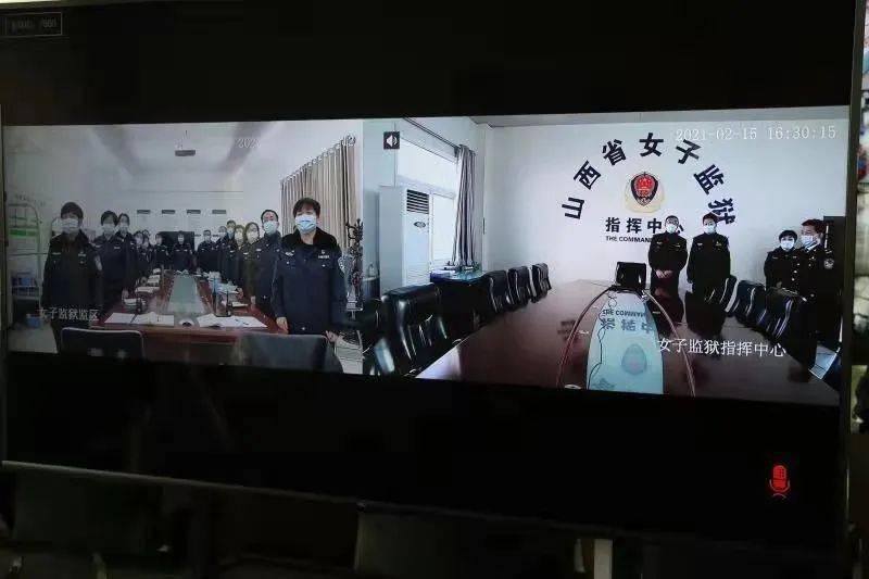 局领导春节期间对基层单位进行检查慰问  第7张