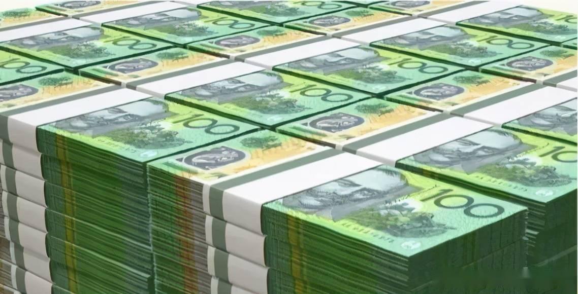 澳洲政府疯狂印钱,普通人该怎么办?