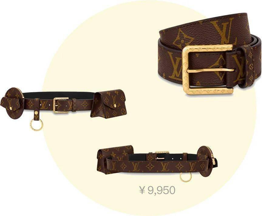 开工第一天,Chanel LV以别样方式撬开了我的钱包!