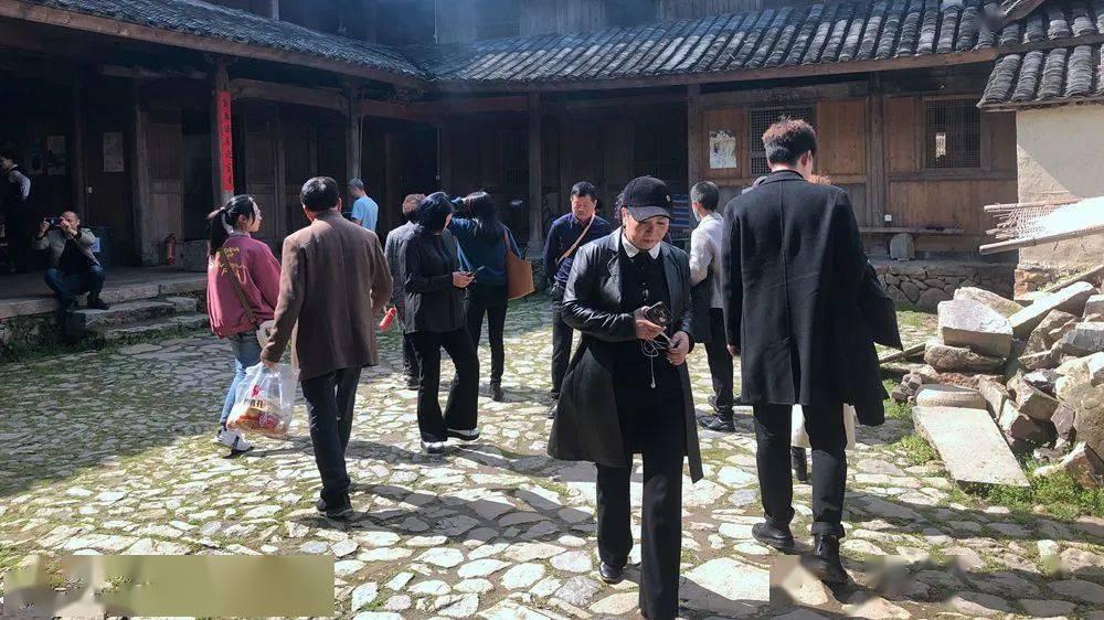 春节期间我县旅游市场火爆,接待游客近63万人次