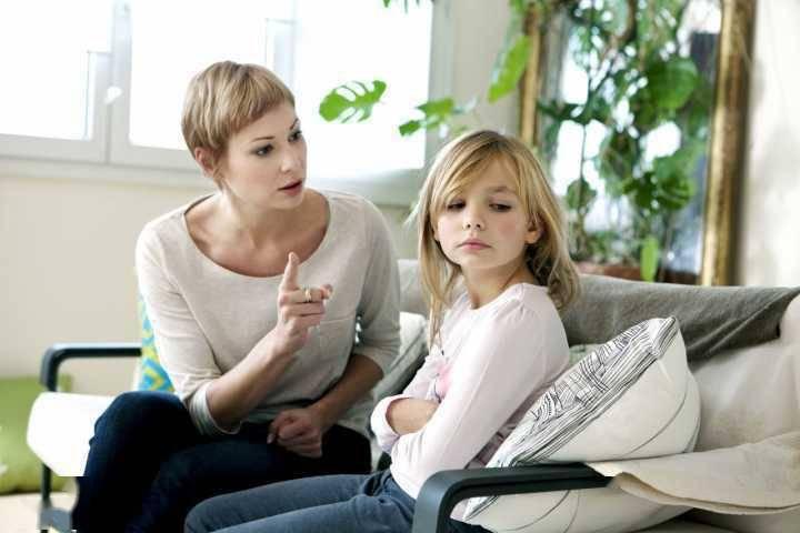 父母的这些行为会让孩子压力倍增,持续时间越久,越伤大脑  第6张