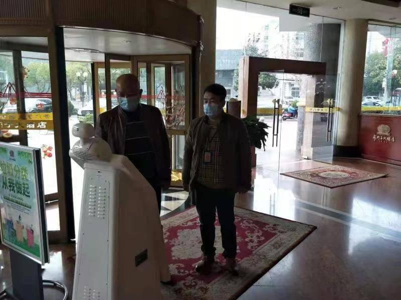 """春节假期景德镇文旅市场实现供给、安全""""双促进"""""""