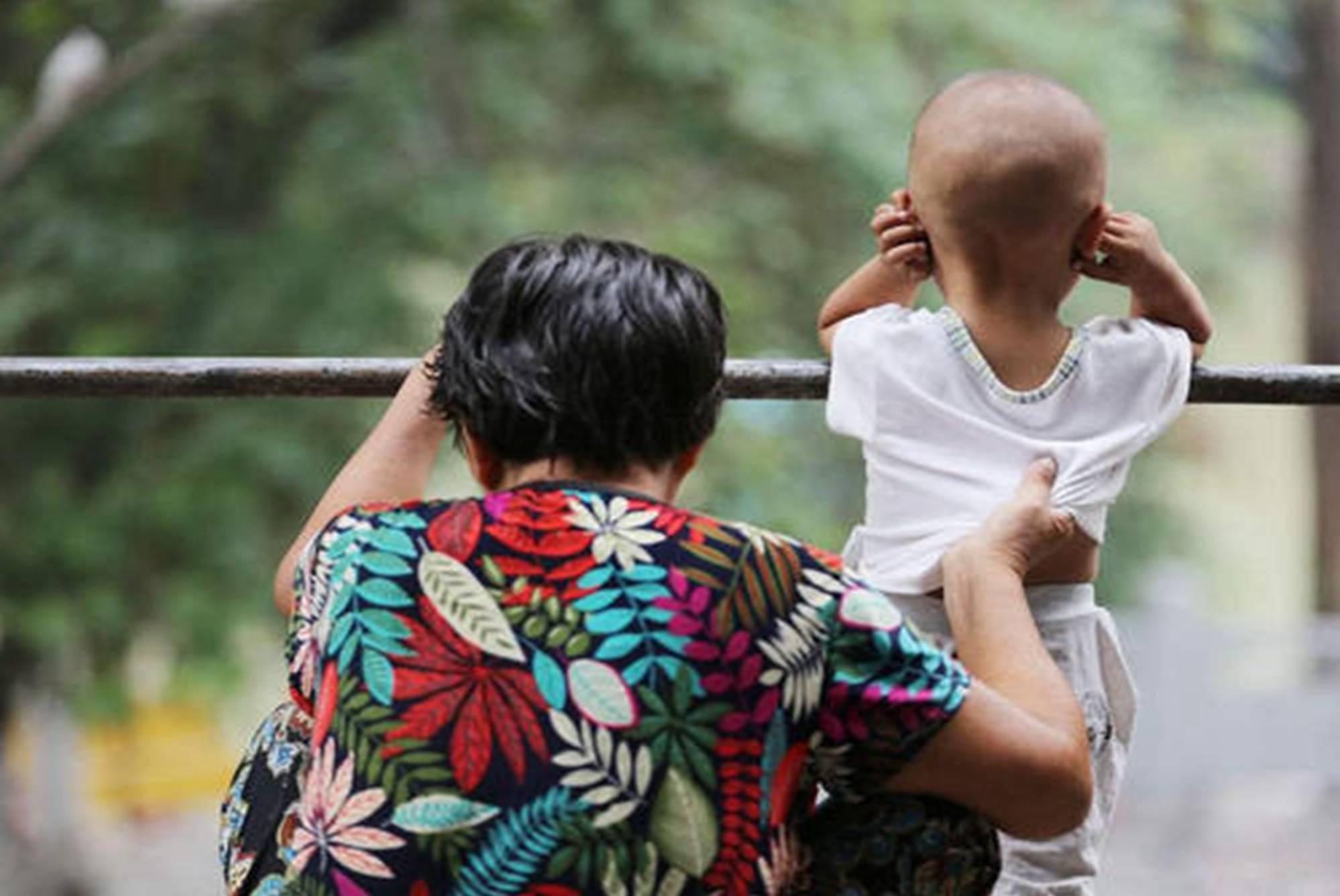有婆婆带娃和没婆婆带娃的家庭很不同,有这些帮助,儿媳妇更幸福  第8张