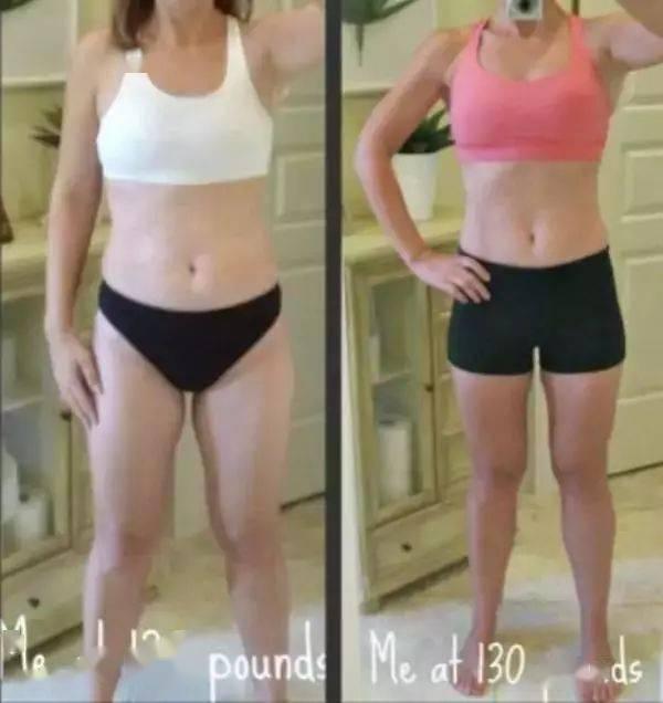 练瑜伽减肥,为什么有人看起来瘦了,体重却不减反增?