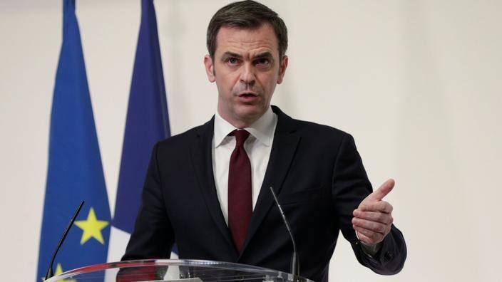 法卫生部长:法国新冠病毒变异株检出率大幅上升