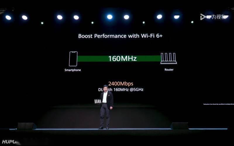 WiFi 6 都没搞懂,WiFi 6E 和 WiFi 6 增强版又是啥? [10P]