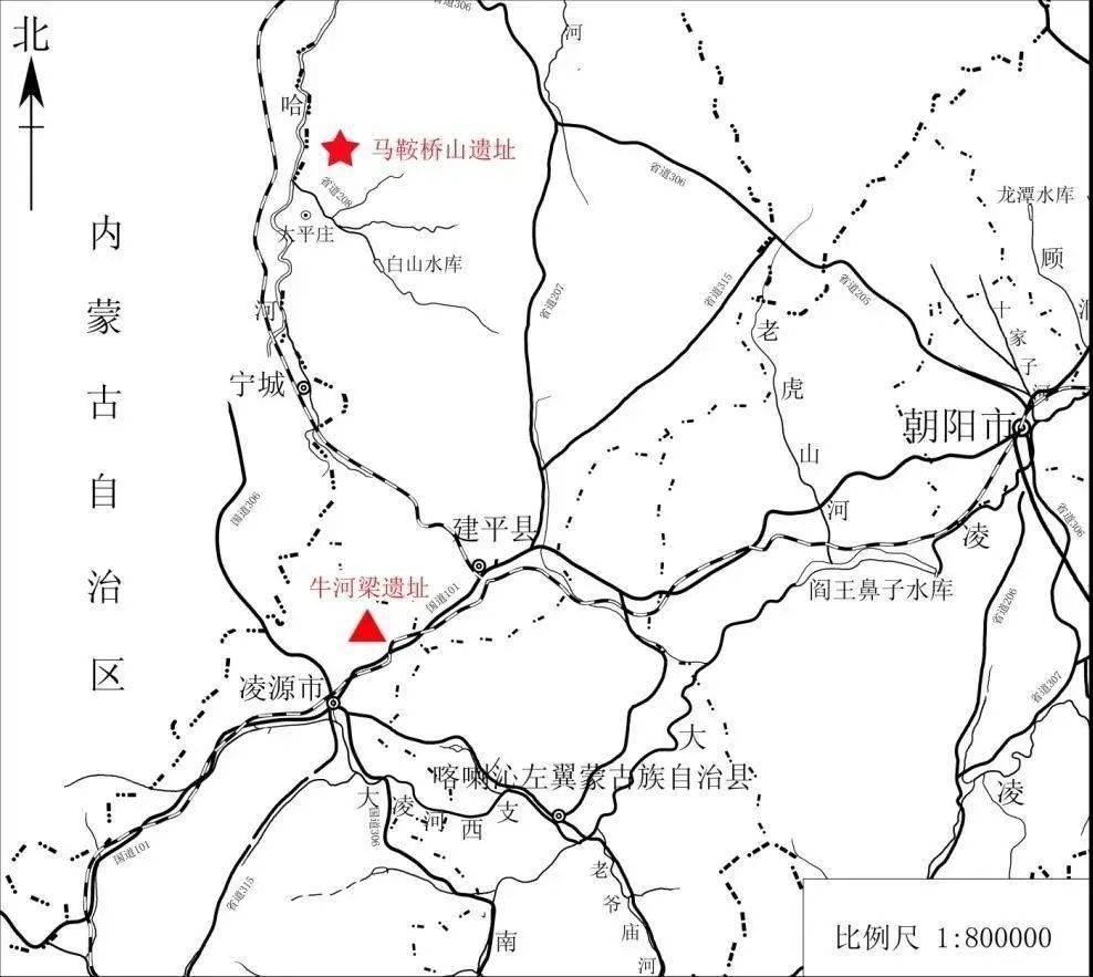 2020年度马鞍桥山遗址发掘情况汇报