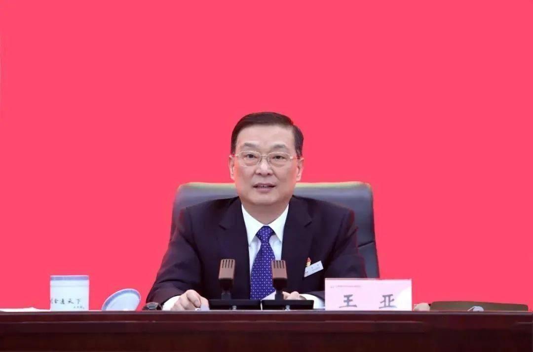 王亚任省农信联社理事长获山西银保监局正式核准  第1张