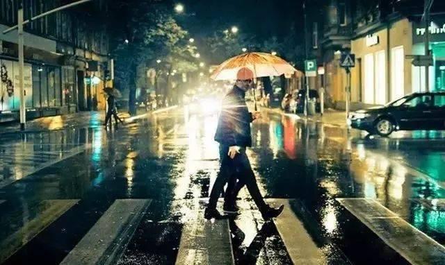 用好这8种光源,你也能变成街拍达人!