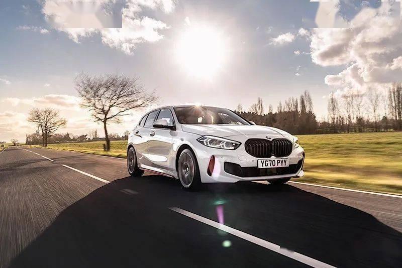 【前驱性能钢炮】比对手Golf GTI还便宜!BMW 128ti登陆英国 准备好热血一波了吗?