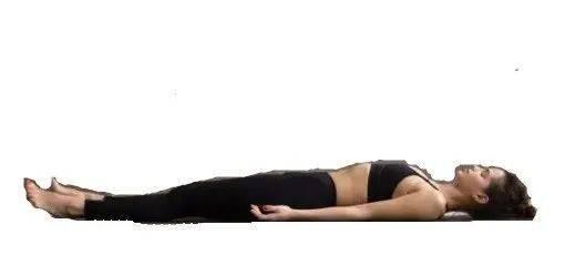没有练不了的瑜伽,只有起不了的床..._身体